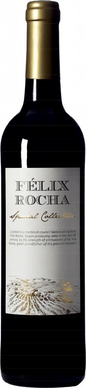 Felix Rocha Special Collection Tinto