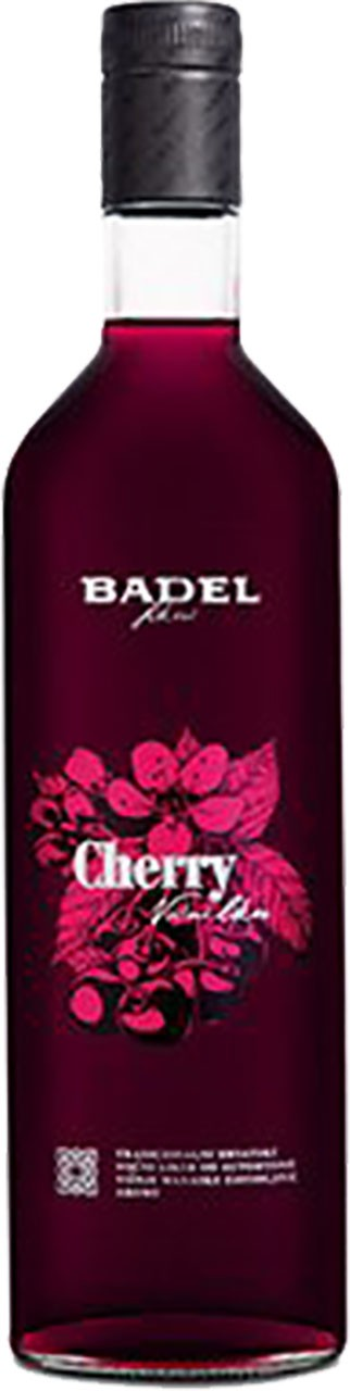 Cherry Brandy Badel 0,7 Ltr.