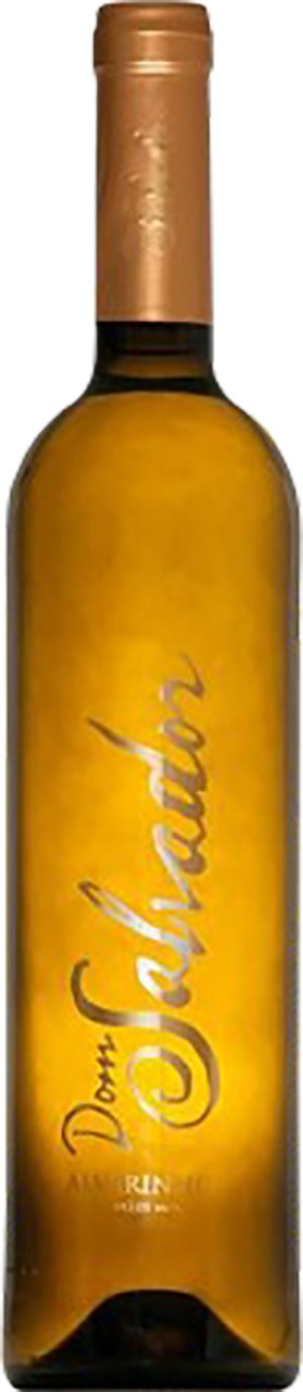 Dom Salvador Branco - Weißwein - Vinho Verde - Portugal