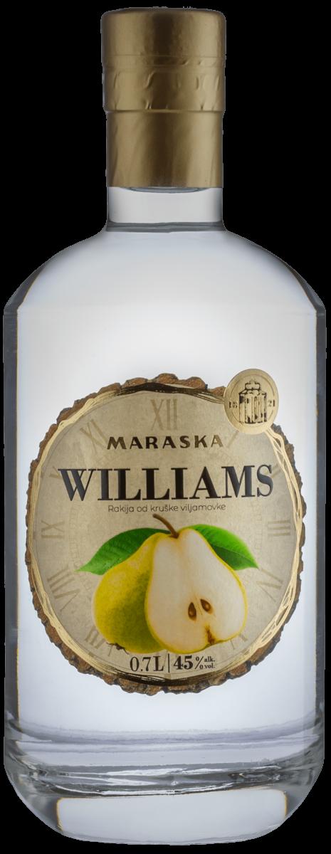 Maraska Williams Premium - Williams Birnenbrand
