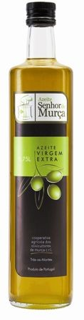 Senhor da Murça Extra Natives Olivenöl 0,75 Ltr. - Murça - Portugal