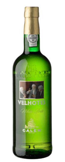 Weißer Portwein Tres Velhotes Branco