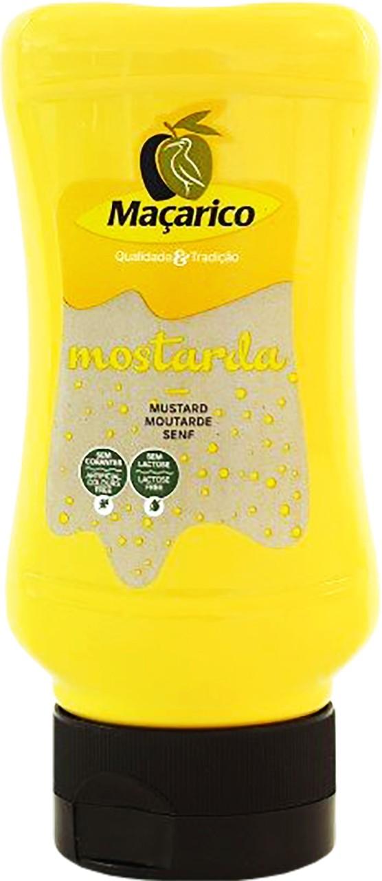 Senf mild - Mostarda suave