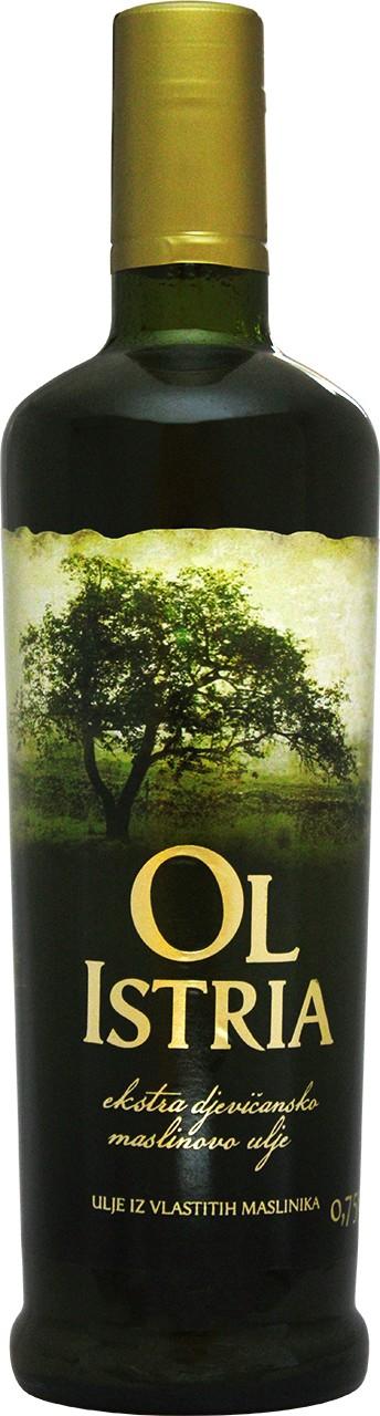 Ol Istria Natives Olivenöl extra