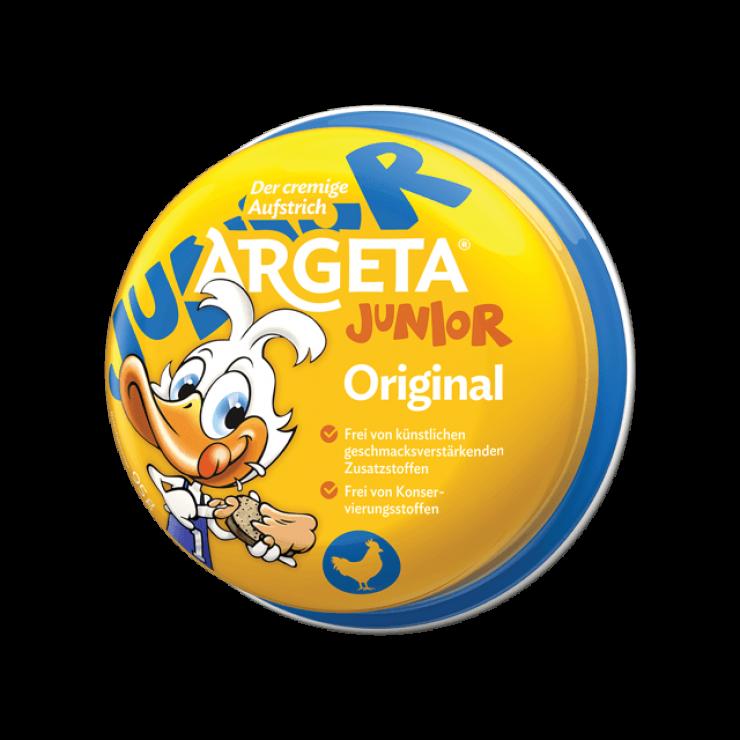 Argeta Junior Original - Hähnchenpastete