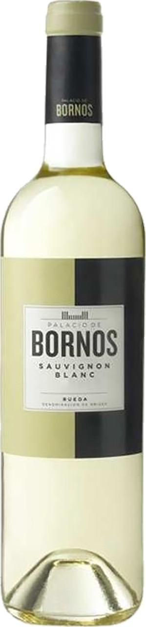 Bornos Sauvignon Blanc Blanco