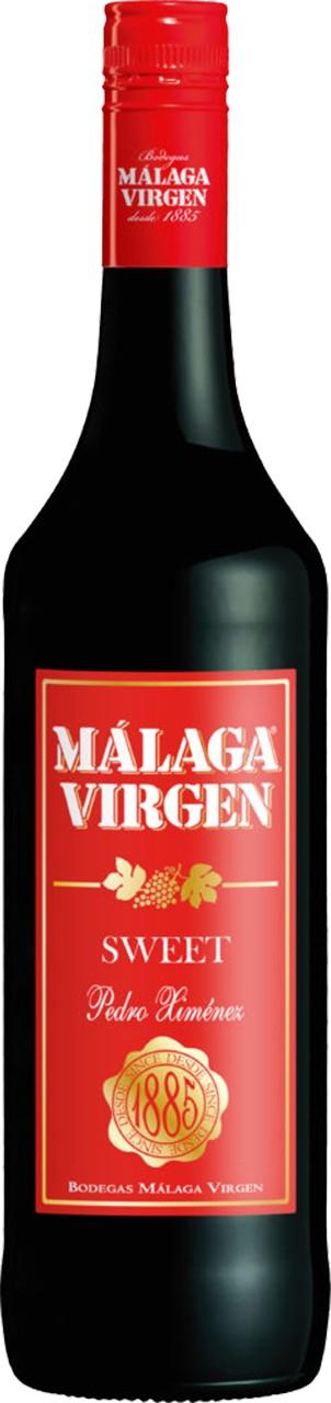 Málaga Virgen Tinto - Rotwein - Málaga - Spanien