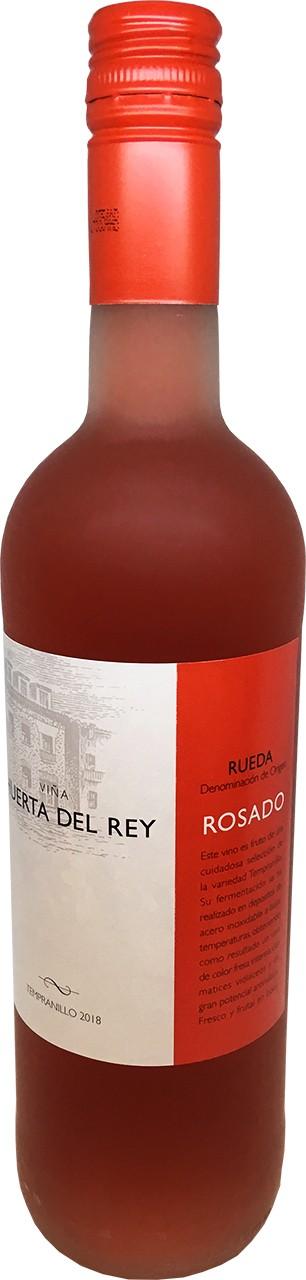 Huerta del Rey Rosado