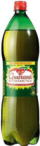 Limonade Guarana Antarctica