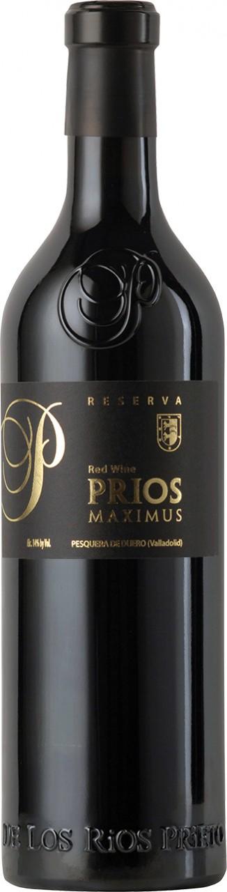 Prios Maximus Reserva Tinto