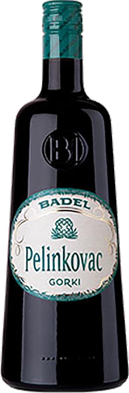 Pelinkovac - Kräuterlikör Badel 1 Ltr.