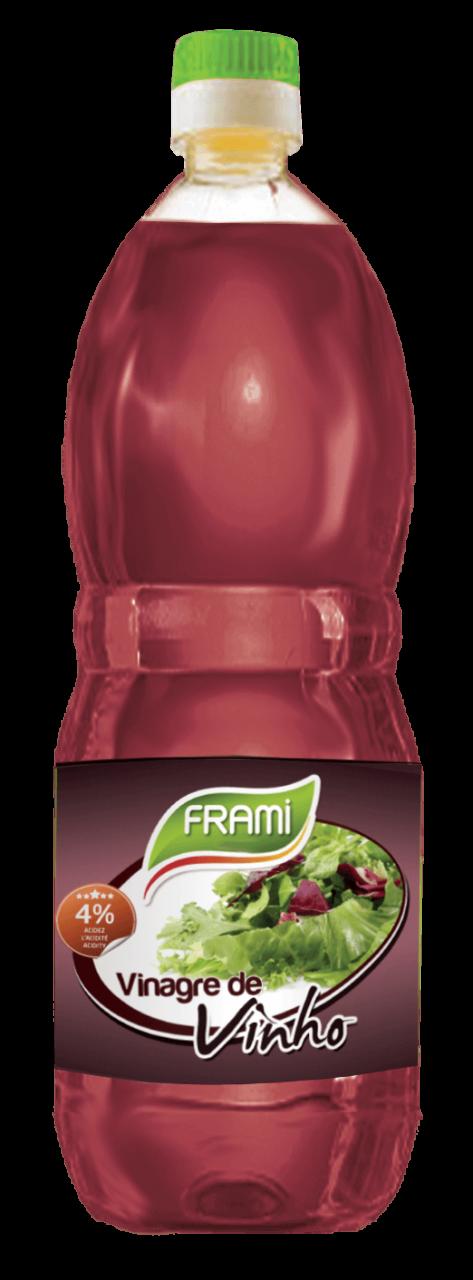Rotweinessig - Vinagre de Vinho Tinto Frami