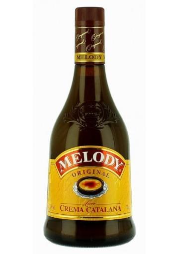 Crema Catalana Likör - Licor Crema Catalana Melody