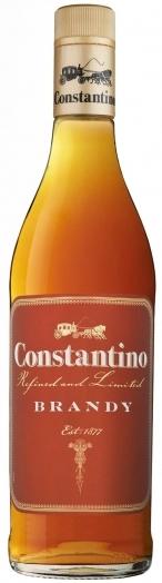 Brandy Constantino