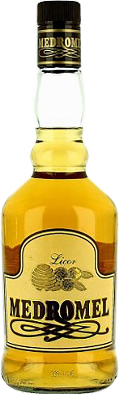 Honiglikör - Licor Medromel