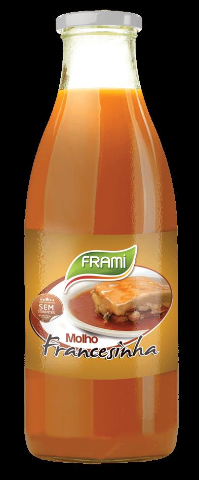 Francesinha Soße - Molho de Francesinha Frami