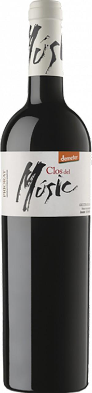 Clos del Music Tinto - Rotwein - Priorat - Spanien
