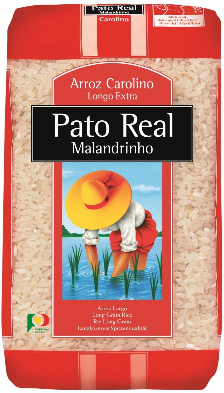 Reis Langkorn - Arroz Pato Real Malandrinho - Portugal