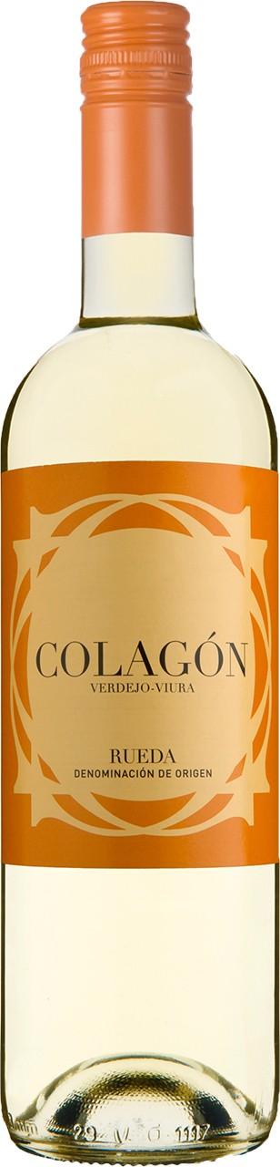 Colagon Blanco
