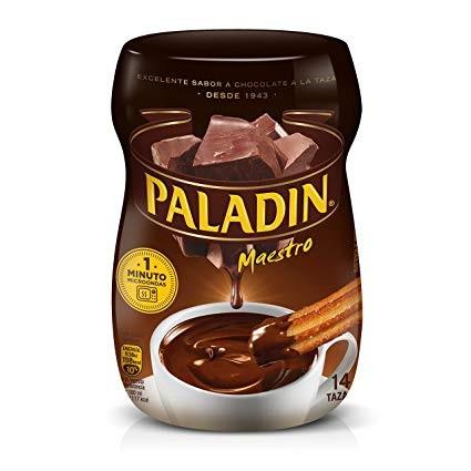 Kakaopulver Zubereitung - Paladin