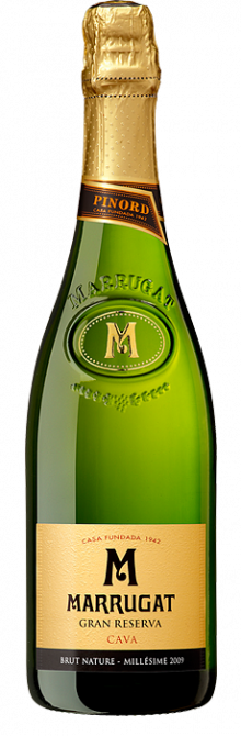 Cava Marrugat Brut Nature