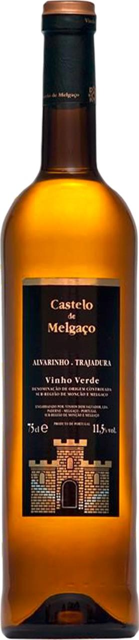 Castelo de Melgaço Branco - Weißwein - Vinho Verde - Portugal