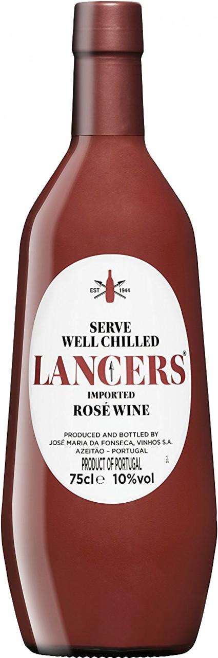 Lancers Rosé